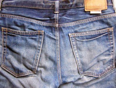 アパレル面接で避けるべき服装